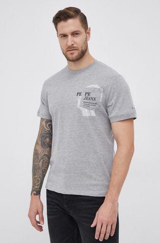 Pepe Jeans - T-shirt Sergio