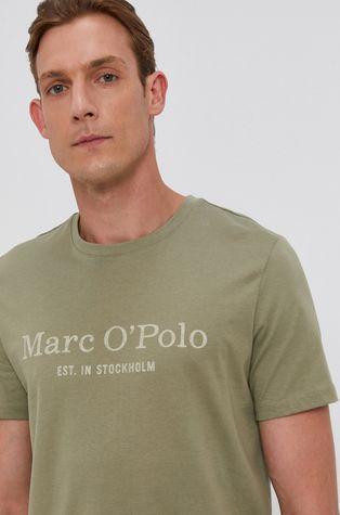 Marc O'Polo - T-shirt bawełniany