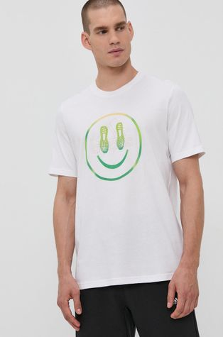 adidas Performance - Bavlněné tričko