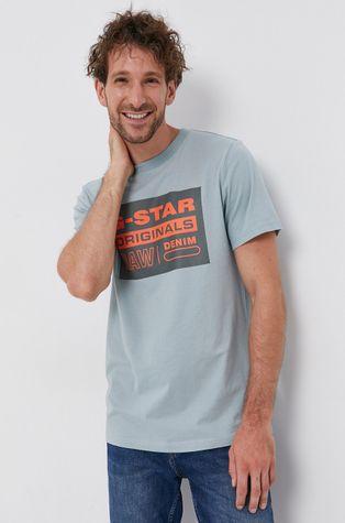 G-Star Raw - T-shirt bawełniany