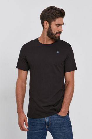 G-Star Raw - T-shirt bawełniany (2-pack)