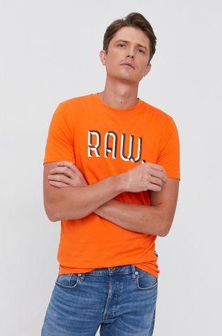 G-Star Raw - Бавовняна футболка