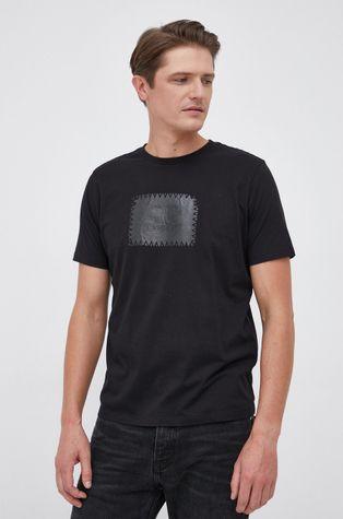 C.P. Company - T-shirt bawełniany