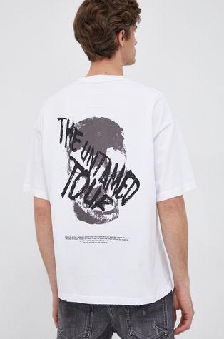 Young Poets Society - T-shirt bawełniany The Untamed Tour Yoricko