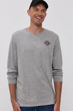 Wrangler - Tričko s dlhým rukávom