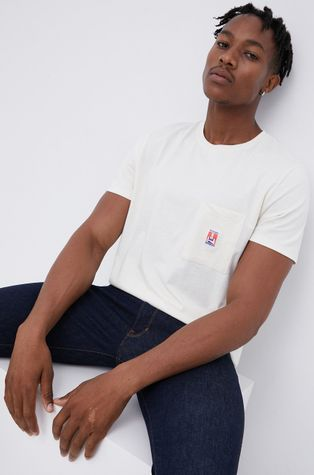 Wrangler - T-shirt bawełniany Casey Jones