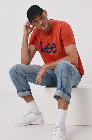 Lee - Футболка