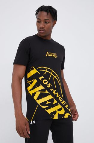 New Era - Бавовняна футболка