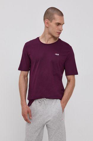 Fila - Памучна тениска
