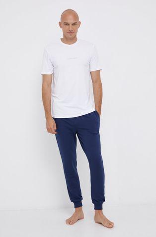Calvin Klein Underwear - Горнище на пижама с къси ръкави