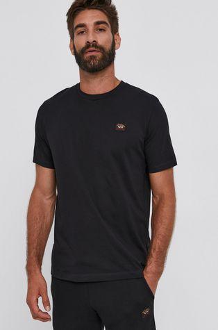 PAUL&SHARK - Bavlněné tričko