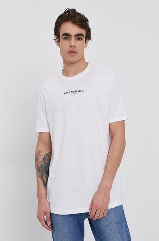PAUL&SHARK - T-shirt bawełniany