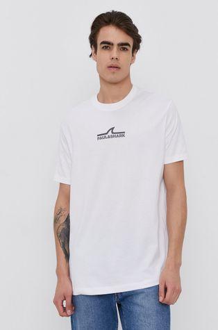 PAUL&SHARK - Tricou din bumbac