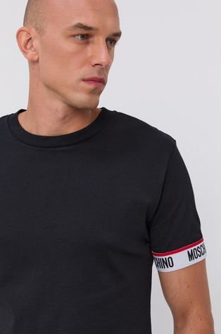 Moschino Underwear - Pamut póló