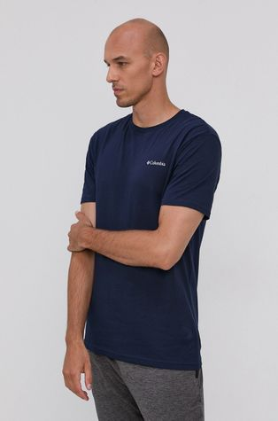 Columbia - Bavlnené tričko
