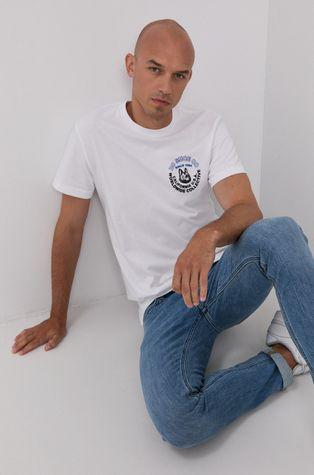 Dc - Bavlněné tričko