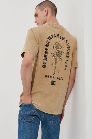 Dc - Bavlnené tričko
