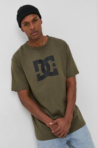 Dc - T-shirt bawełniany
