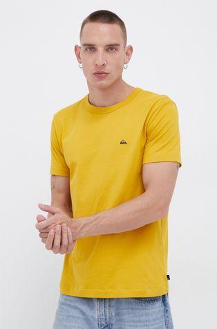 Quiksilver - Βαμβακερό μπλουζάκι