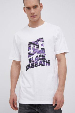 Dc - Βαμβακερό μπλουζάκι x Black Sabbath