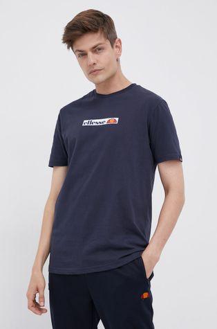 Ellesse - Βαμβακερό μπλουζάκι