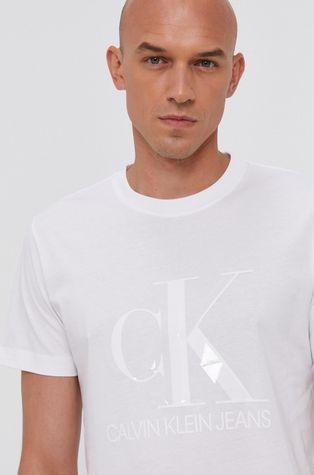 Calvin Klein Jeans - Tricou din bumbac
