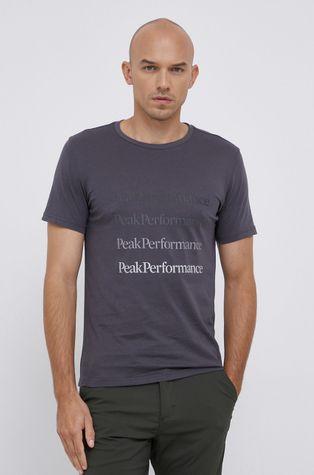 Peak Performance - Βαμβακερό μπλουζάκι