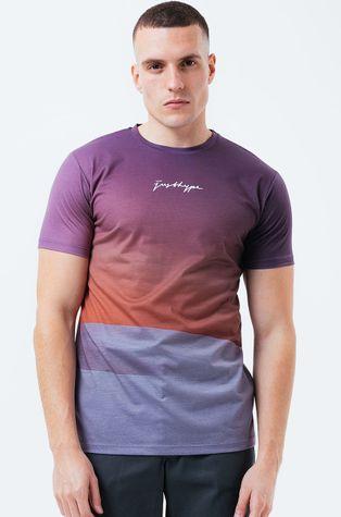 Hype - T-shirt SAND FADE