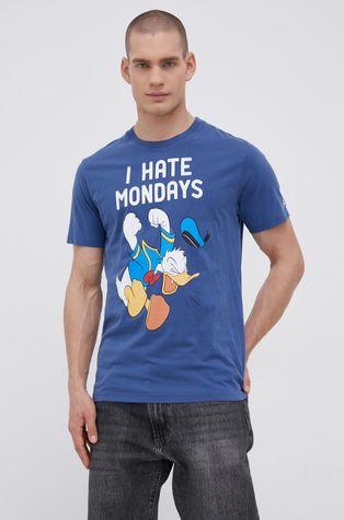 MC2 Saint Barth - Βαμβακερό μπλουζάκι