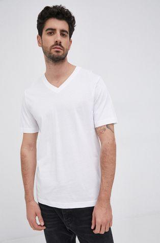 s.Oliver - Βαμβακερό μπλουζάκι