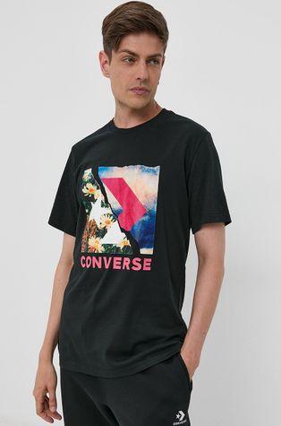 Converse - Tricou din bumbac