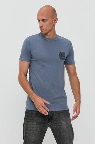 !SOLID - Bavlnené tričko