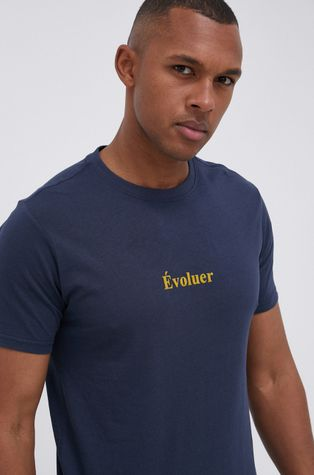 Solid - Βαμβακερό μπλουζάκι