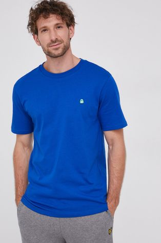 United Colors of Benetton - Tricou din bumbac