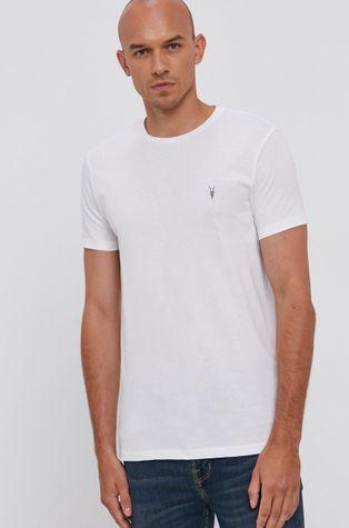 AllSaints - Bavlněné tričko (3-pack)