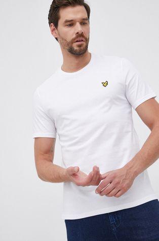 Lyle & Scott - Bavlnené tričko