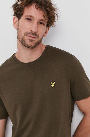 Lyle & Scott - T-shirt bawełniany