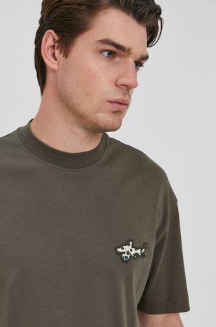 Liu Jo - T-shirt bawełniany