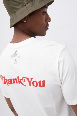 Converse - T-shirt bawełniany dwustronny