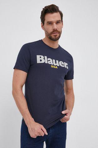 Blauer - Βαμβακερό μπλουζάκι