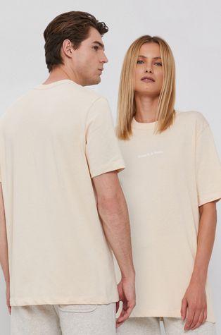 Scotch & Soda - T-shirt bawełniany