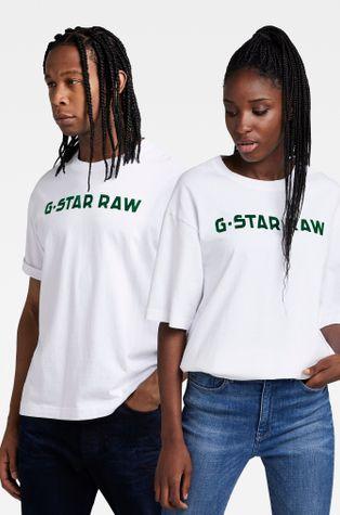 G-Star Raw - T-shirt bawełniany x Snoop Dogg