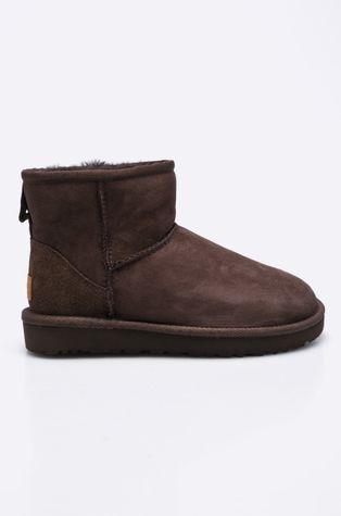 UGG - Členkové topánky Classic