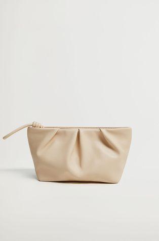 Mango - Kozmetická taška CASCAIS