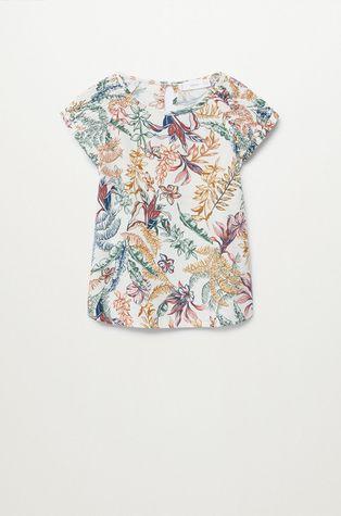 Mango Kids - Дитяча блузка Andie 110-164 cm