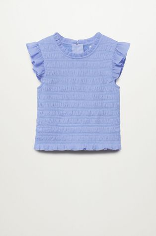 Mango Kids - Дитяча блузка Demit 140-164 cm
