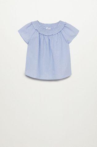 Mango Kids - Дитяча блузка DANNA