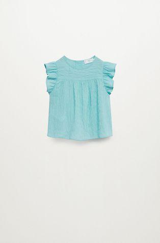 Mango Kids - Дитяча блузка Algarve 80-110 cm
