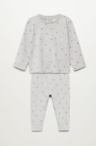 Mango Kids - Детская пижама JACKB