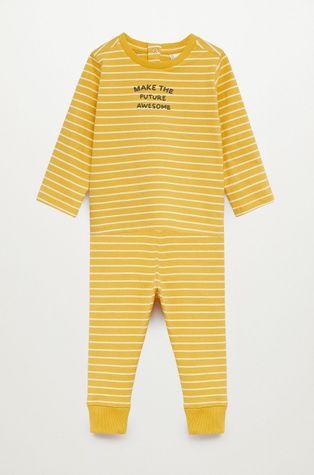Mango Kids - Piżama dziecięca FRAN
